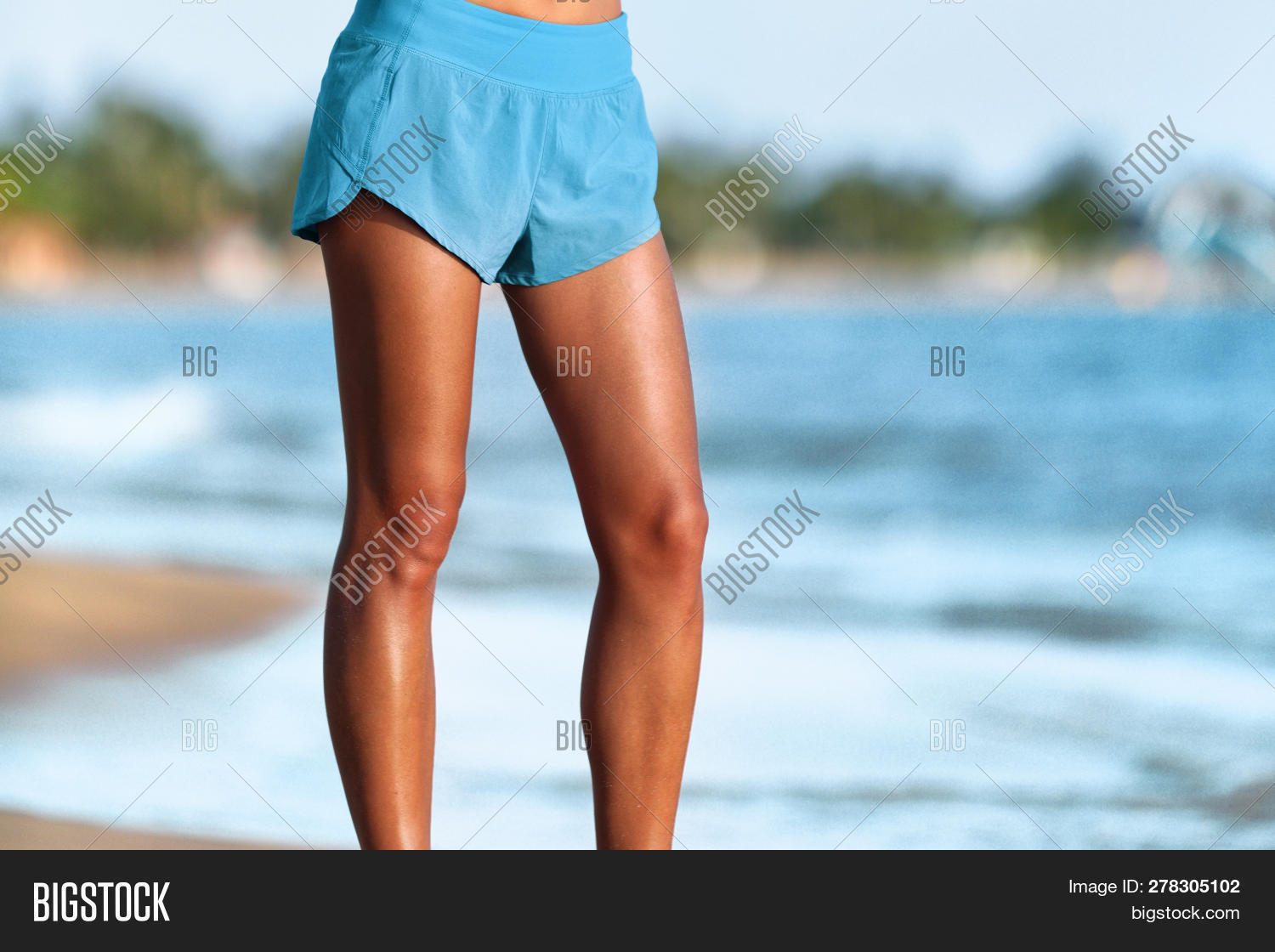 Woman Legs Fit Girl Image Photo Free Trial Bigstock Beautiful female legs perfectly depilated. woman legs fit girl image photo free