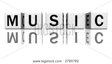 Dice White Music