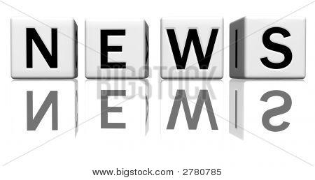 Dice White News
