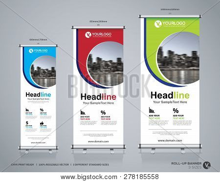 Roll Up Design 324