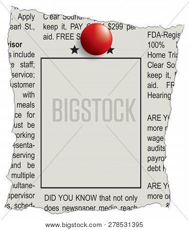 Classified Images, Illustrations & Vectors (Free) - Bigstock