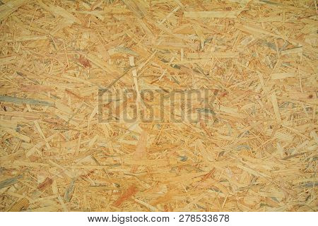 Weathered obsolete rough textured old plywood background poster