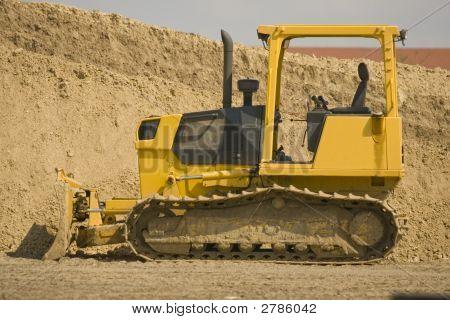 A Little Bulldozer