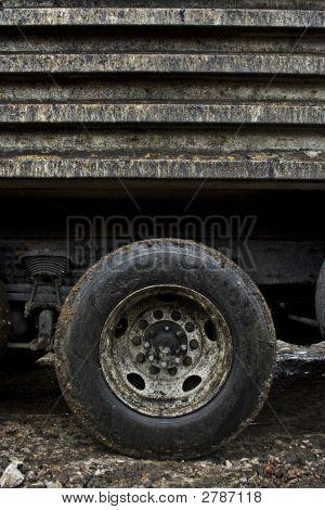 Dirty Muddy