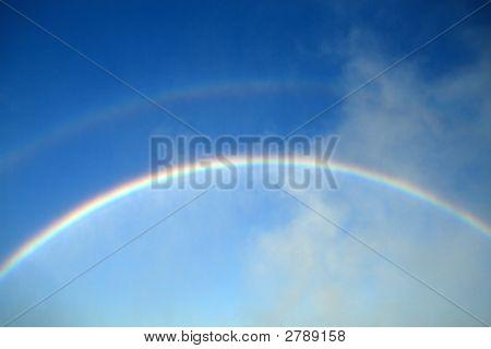 Dubbele Rainbow