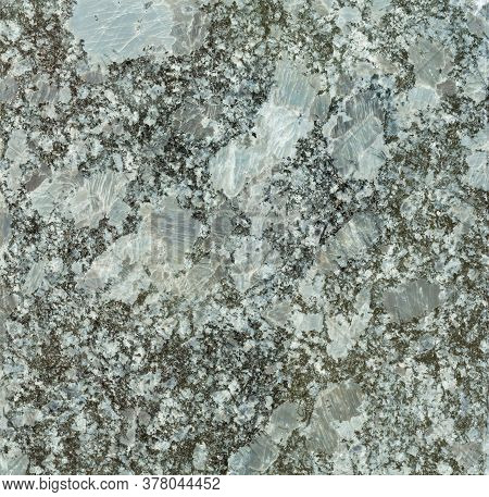 Gray, Black And White Granite Texture, Pattern Or Background