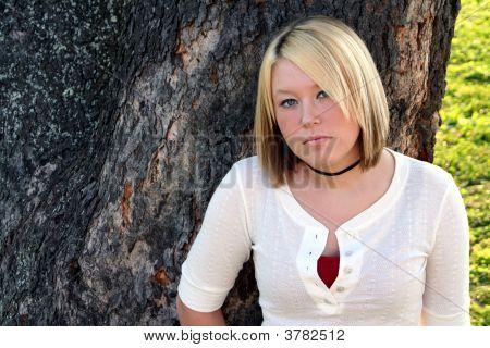 verdächtige blond