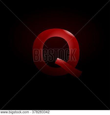 Qanon - Far-right Conspiracy Theory- Deep State