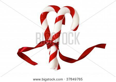 Christmas Sugar Candy Cane