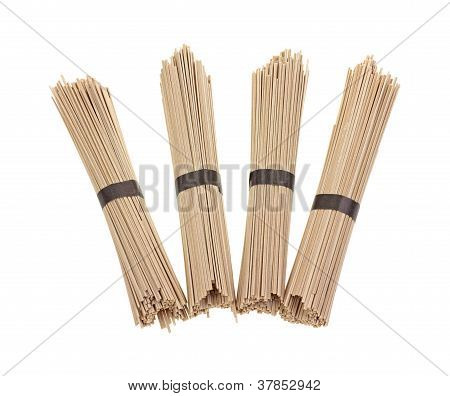 Organic Buckwheat Noodles