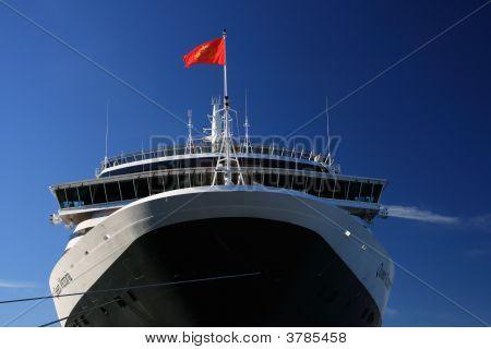 Cruise Ship Königin victoria