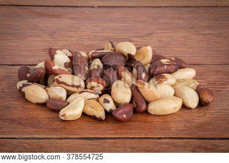 Brazilian Nut, Known As