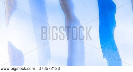 Distress Line Pattern. Strokes White Grunge Paint. Background Distress Line Pattern. Fashion Simple