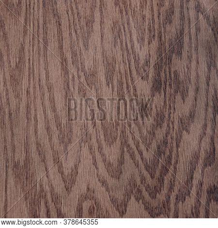 Medium Dark Wood Grain Background In 12x12 For Design Elements.