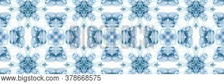Portuguese Decorative Tiles. Batik Clouds Artwork. Portuguese Decorative Tiles Background. January A