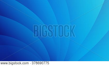 Blue Polygon Background2020-23