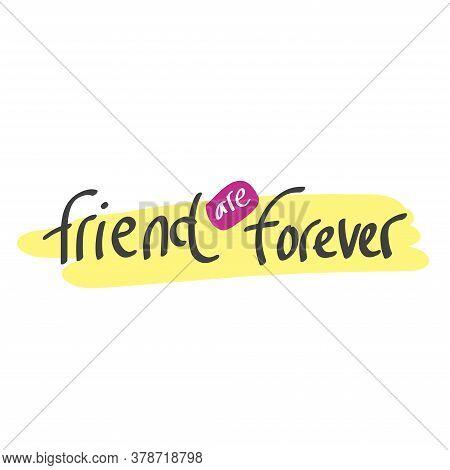 Design For Celebrating Friendship Day