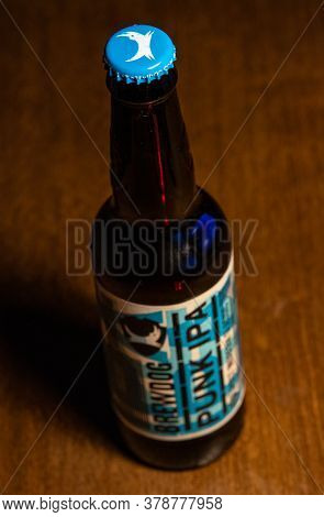 A Bottle Of Schofferhofer