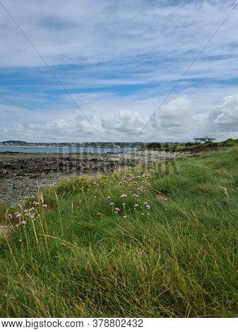 Richmond Headland, St Saviours Guernsey Channel Islands