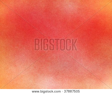 Textured Abstract Background with Orange and Reds