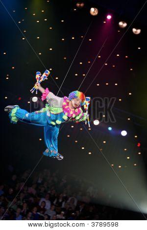 Air Clown