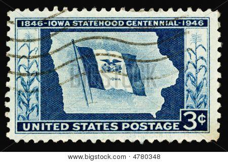 Iowa Statehood 1946