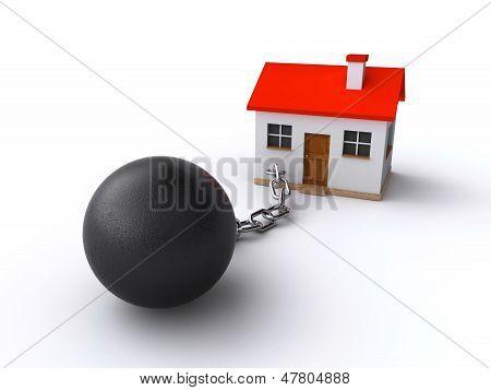 Real Estate Debt