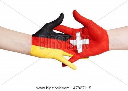 German-swiss Partnership