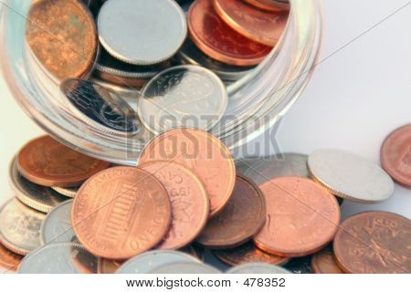 Tipping The Jar