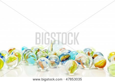 Have You Ever Played With Marbles In Your Childhood?