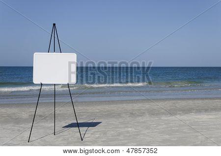 Ocean Whiteboard