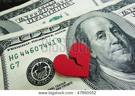 Divorce Cash