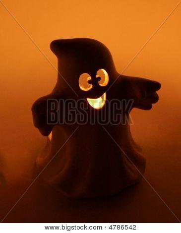 Spookie Girandole