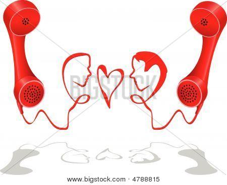 Telephone Love Line