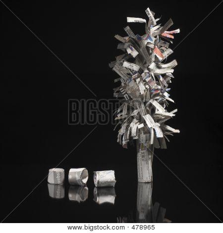 Paper Tree