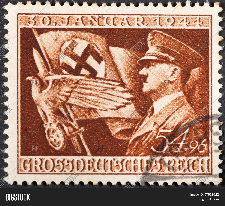 Adolf Hitler Symbols Image Photo Free Trial Bigstock