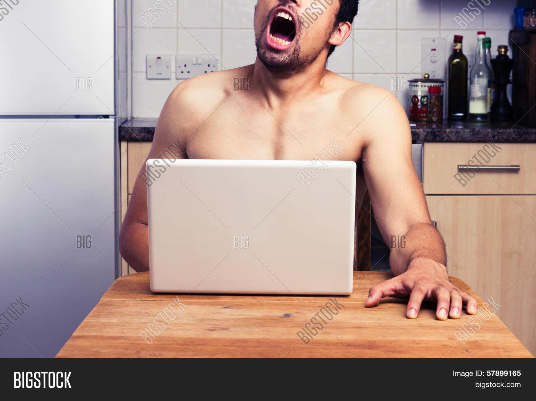 Lesbians Watching Lesbian Porn