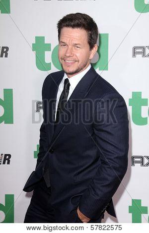 Mark Wahlberg at the