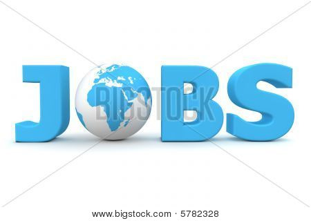 Jobs World Blue