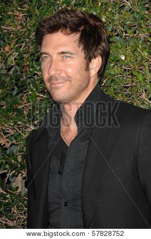 Dylan McDermott   at the Grand Opening of SLS Hotel. SLS Hotel, Los Angeles, CA. 12-04-08