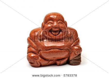 Aventurine Budai