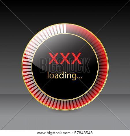 Preloader Design For Xxx Websites