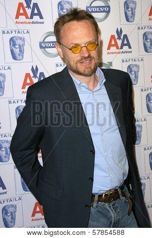 Jared Harris  at BAFTA-LA's 15th Annual Awards Season Tea Party. Beverly Hills Hotel, Beverly Hills, CA. 01-10-09