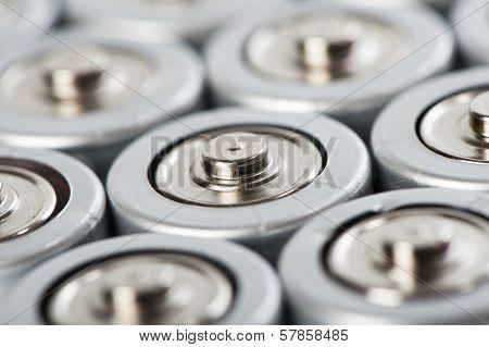 Batteries tops