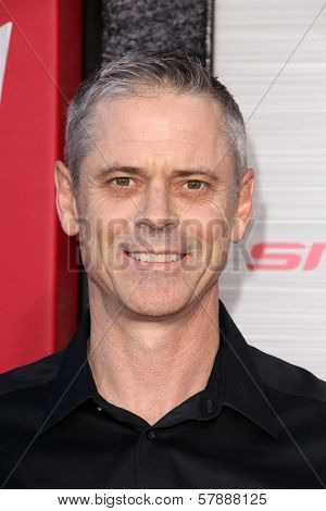C. Thomas Howell at