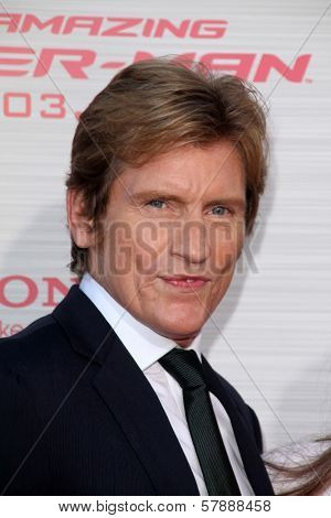 Denis Leary at
