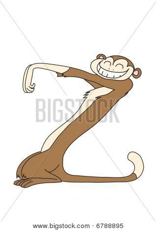 Monkey Z