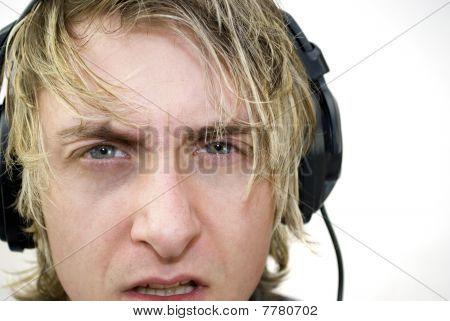 Confused Listener