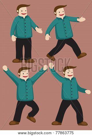 Chubby Hubby Happy Dance