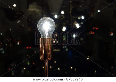 Bright Idéas Urban Society